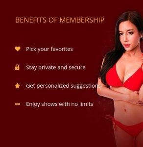 LiveSexAsian Review