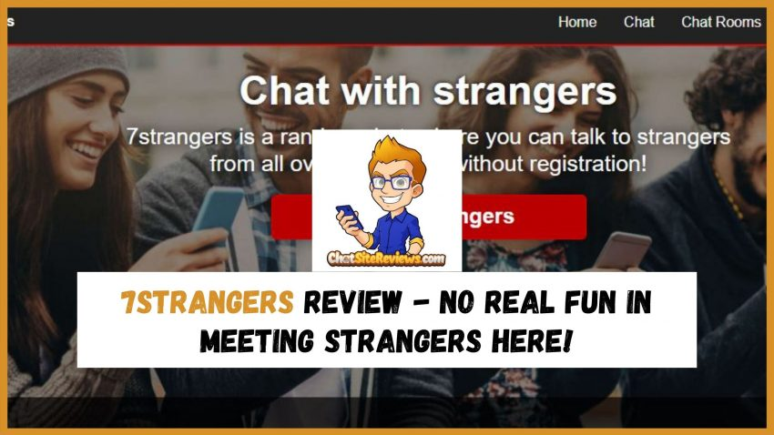 7strangers Review
