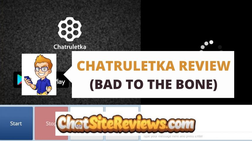 Chatruletka Review (Bad To The Bone)