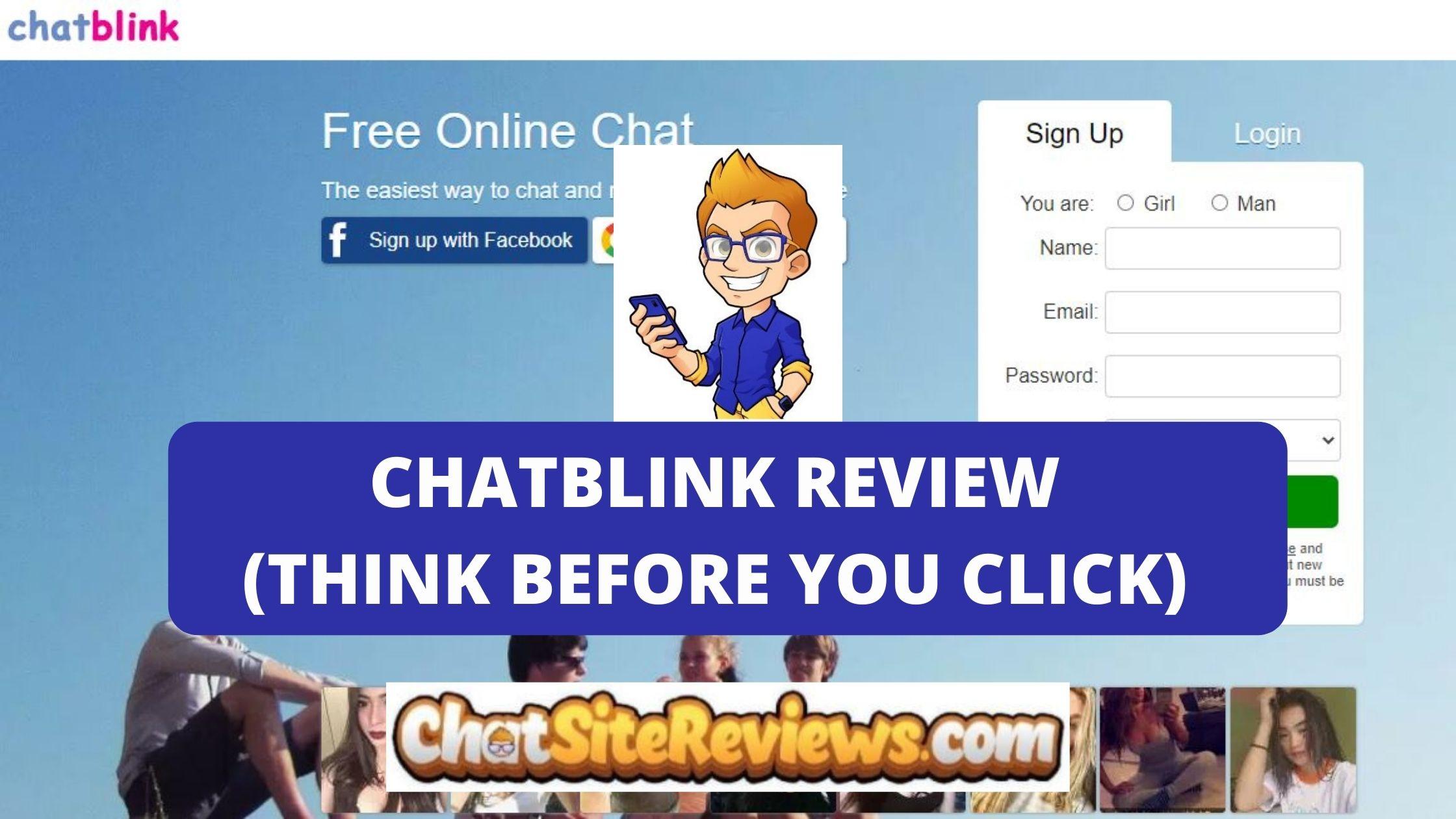 Chatblink