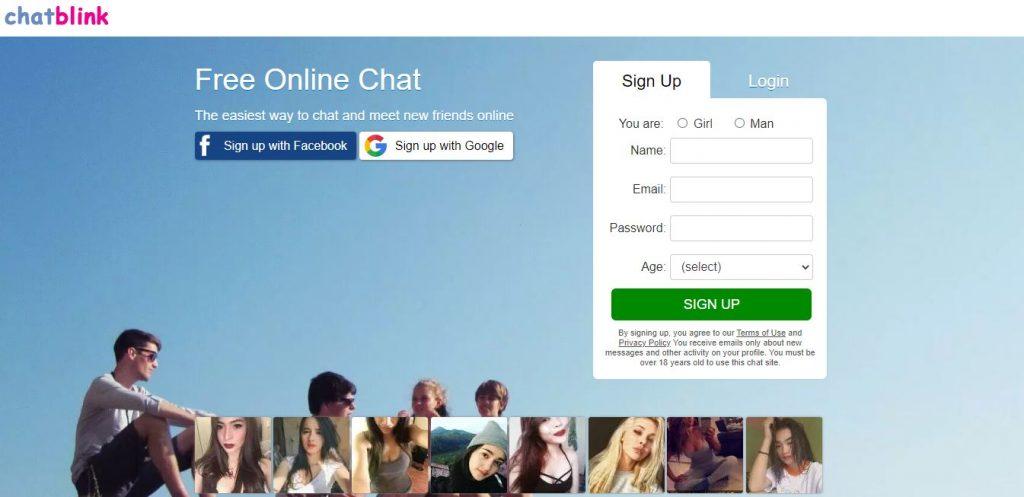 chatblink.com