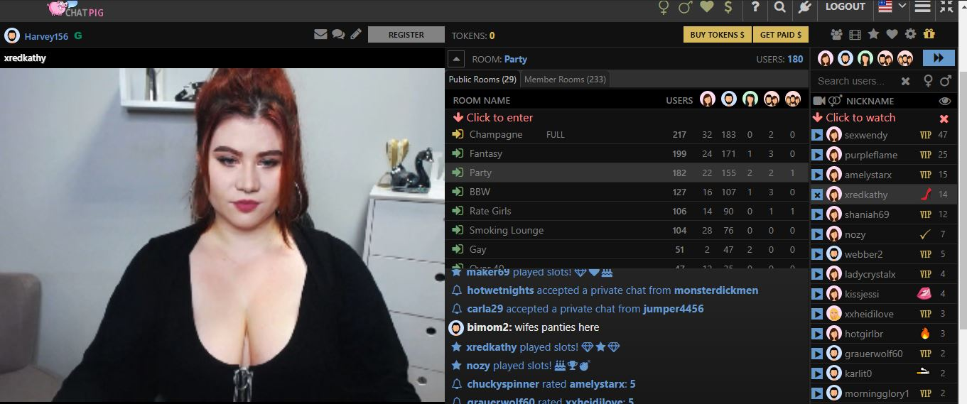free adult cam