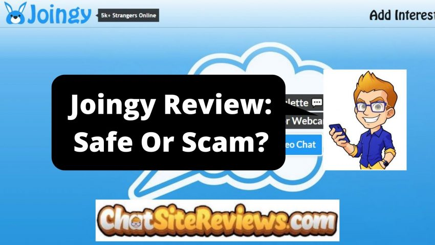 Joingy Review: Safe Or Scam?