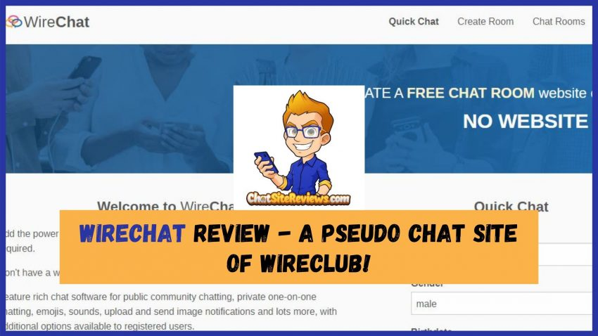 Wirechat Review