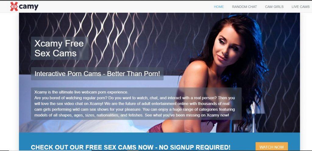 xcamy live porn