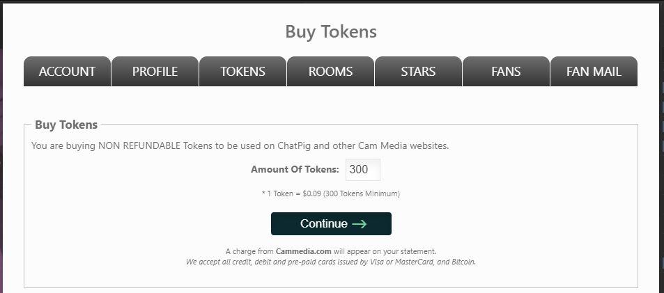 free cam sites