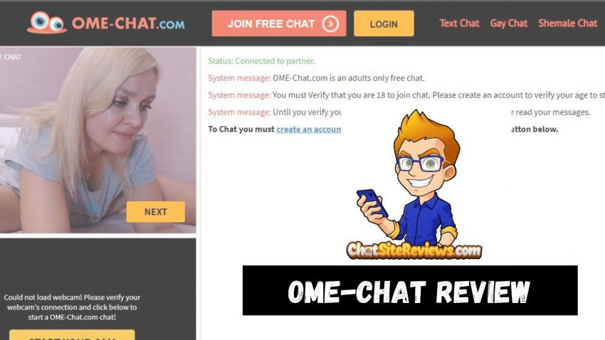 omechat review