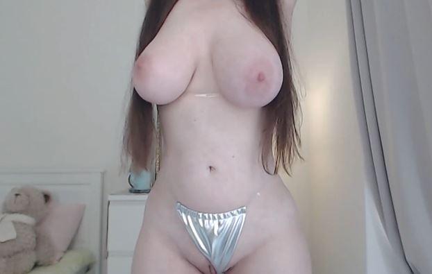 big boobs alert