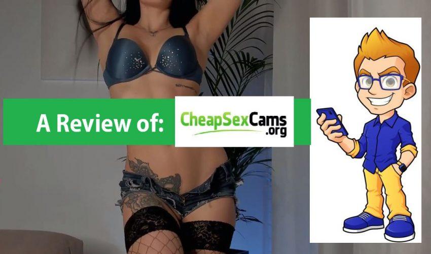 cheap sex cams