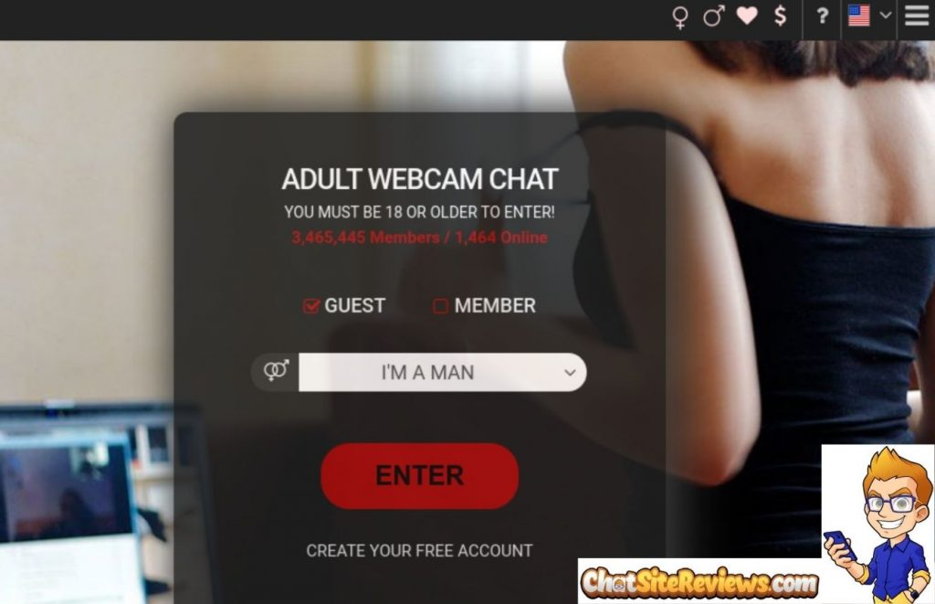 chat room 7