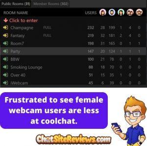 male webcams