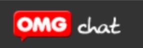 omgchat.com logo